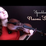 Speechless - Naomi Scott